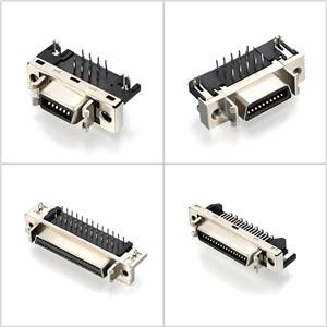 scsi-connector