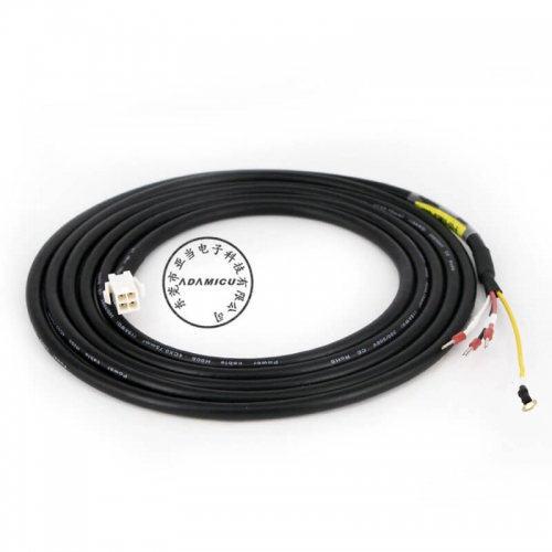 servo power cable JZSP-C7M03-03-E