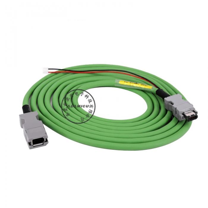 yaskawa encoder cable JZSP-CMP10-03