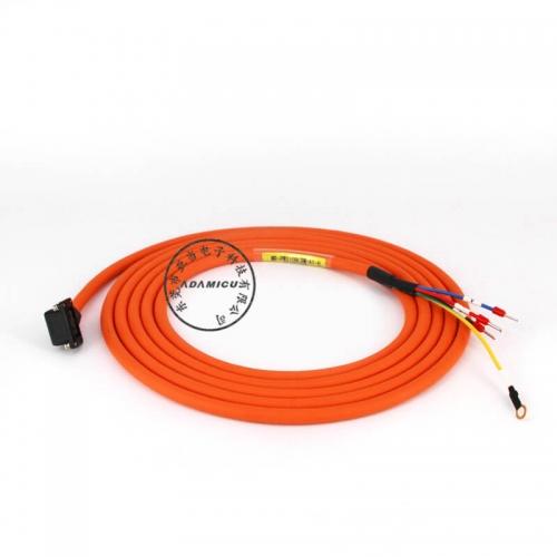 cable mitsubishi MR-PWS1CBL3M-A1-H