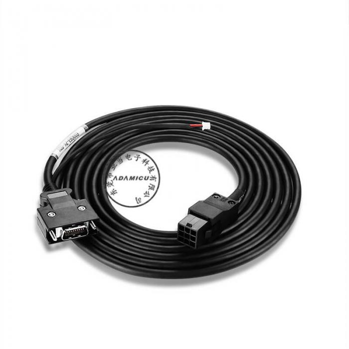 encoder cable connector ASD-A2-EB0003