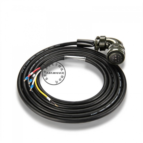high power cable ASD-A2-PW1003