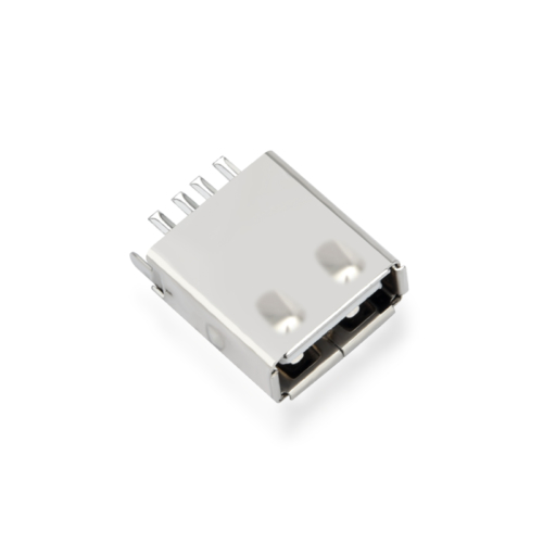 4 pin usb type a female connector supplier