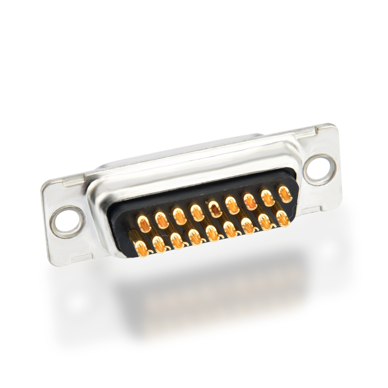 26 pin d connector