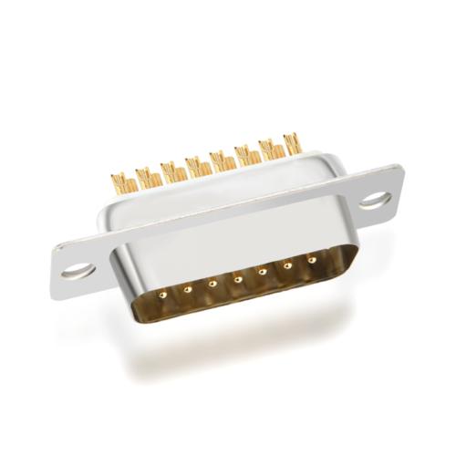 vga monitor connector 15 pin d type connector