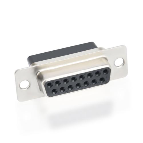 da 15 connector