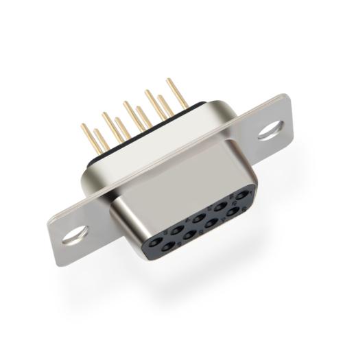 de 9 connector