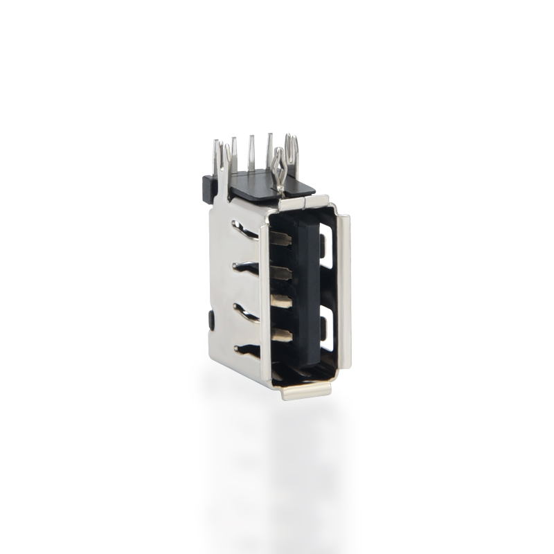 usb type a female connector manufacturer China
