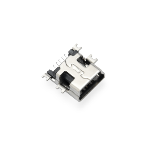 mini usb type b connector