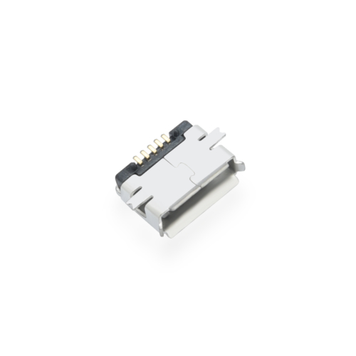 micro usb b type connector