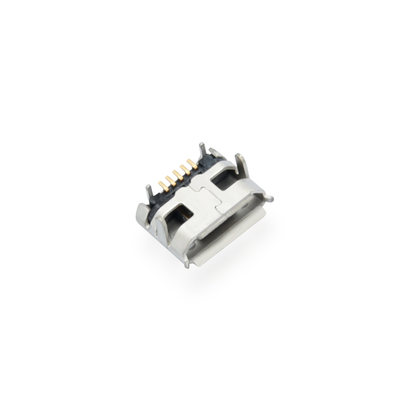 micro usb female connector