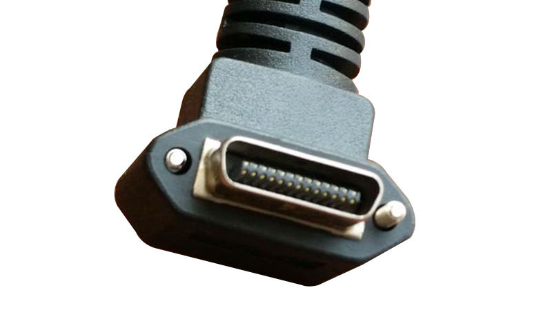 Camera Link Connector SDR Cable