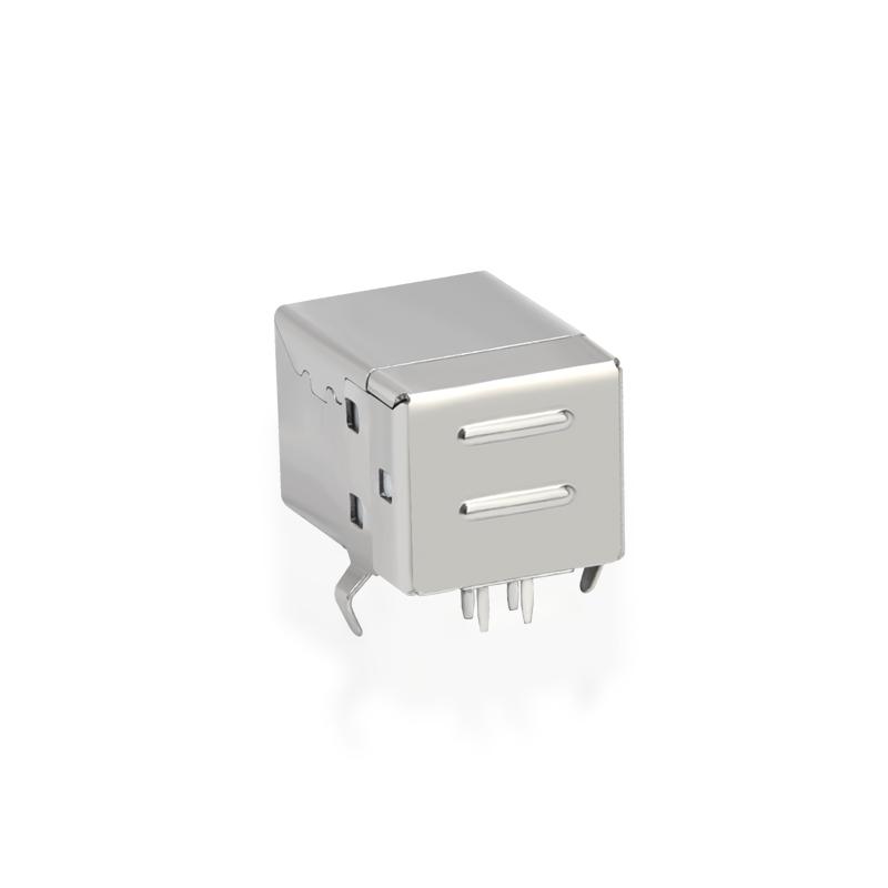 usb 2.0 type b connector