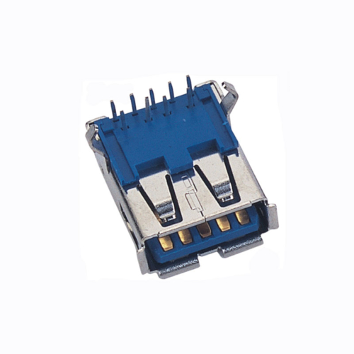 5 pin usb connector