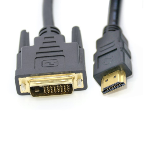 dvi d to hdmi cable with audio