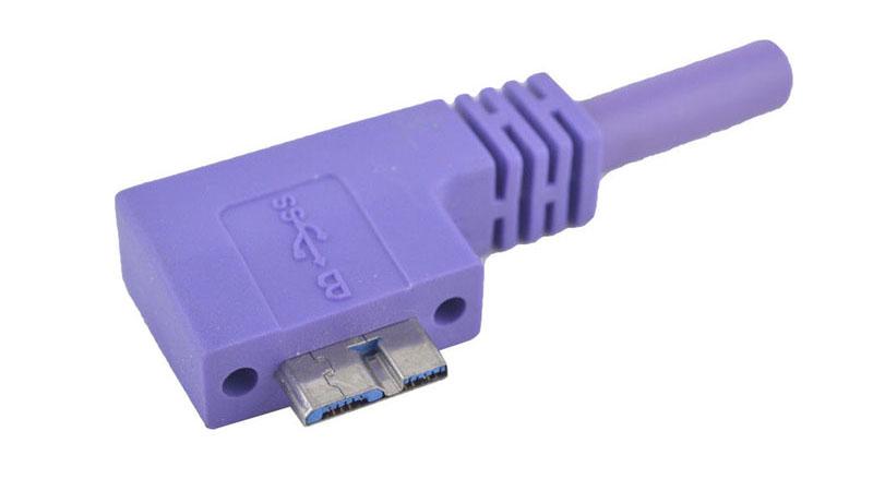Micro USB 3.0 B CCD Camera Cable