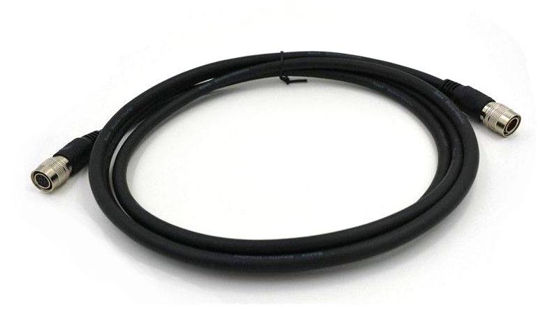 12 Pin Hirose cable