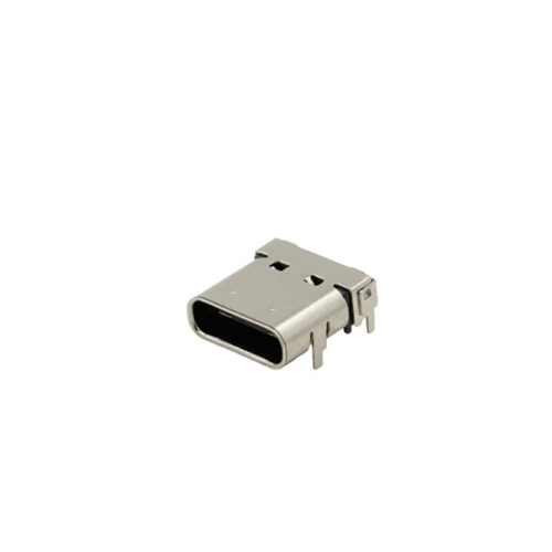female micro usb connector