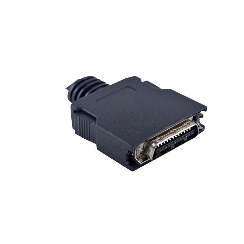external scsi cable