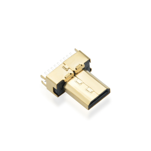 Hdmi Connector Types Different Hdmi Connectors Adamicu