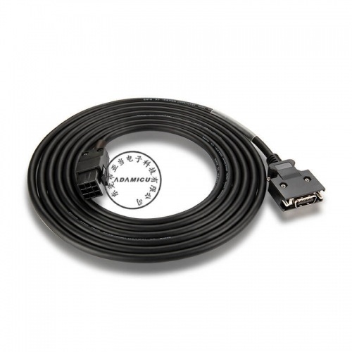 electric cable assemblies ASD-A2-EN0003