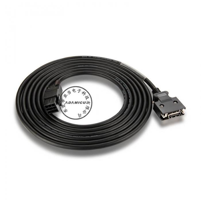 electric cable assemblies ASD-A2-EN0003