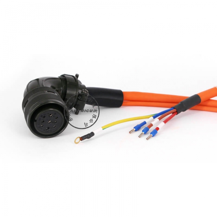 pvc electrical cable ASD-A2-PW1103-G