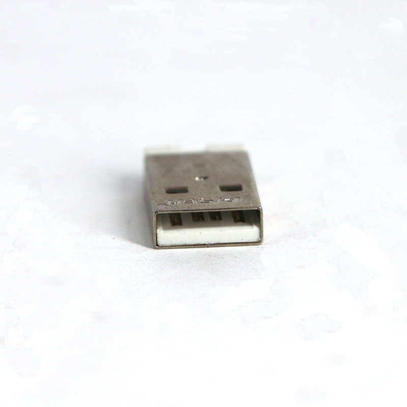 usb type a male connector