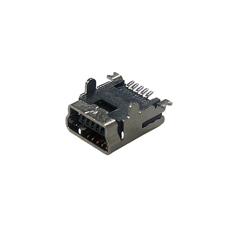 usb mini plug