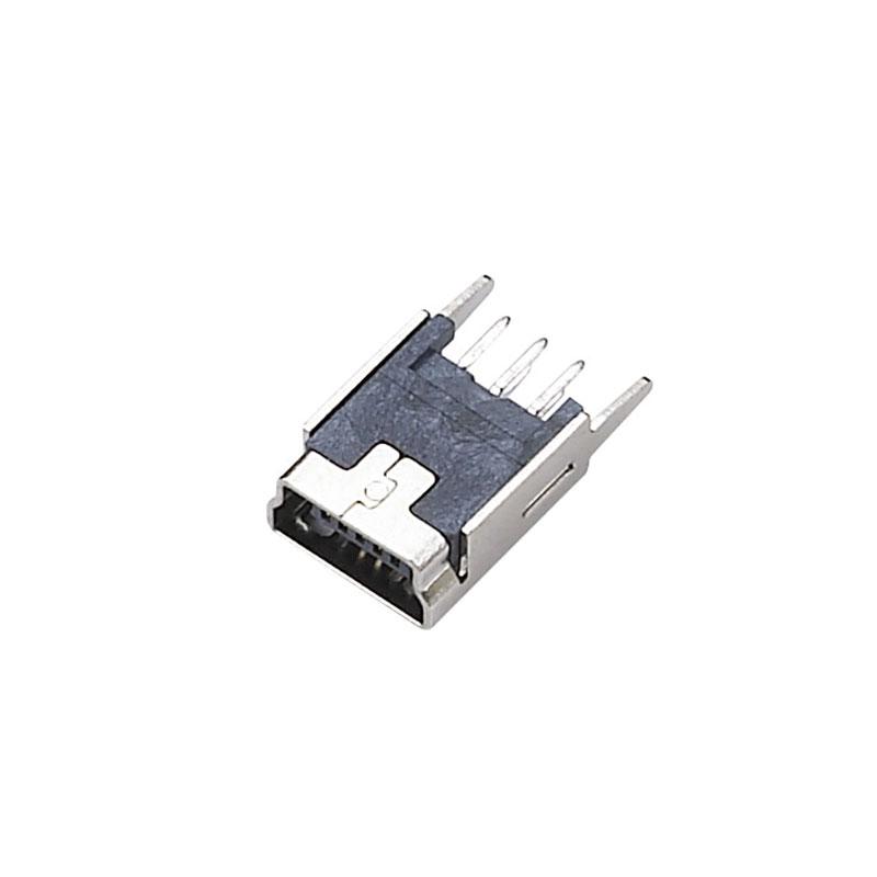 usb connector mini b