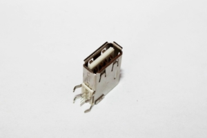 usb type a side plug