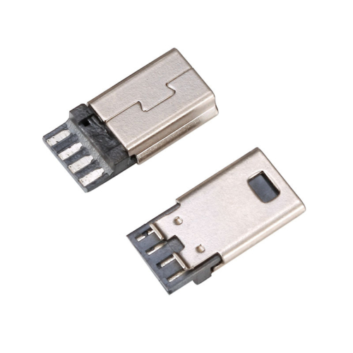 mini usb connector types