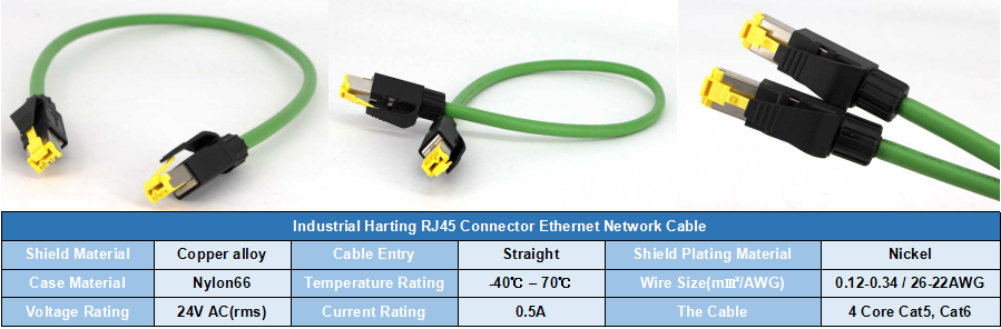 rj45 network cable