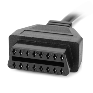mercedes 38 pin to obd2