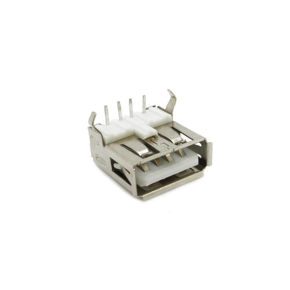 usb 2.0 type a connector