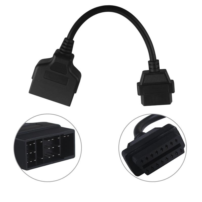 toyota diagnostic cable