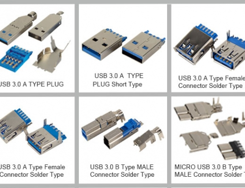 WHAT IS USB2.0 3.0 AND THE DIFFERENCES BETWEEN THEM?