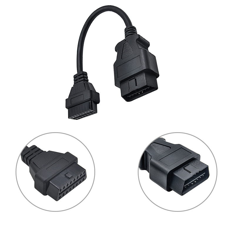 obd2 extension cable