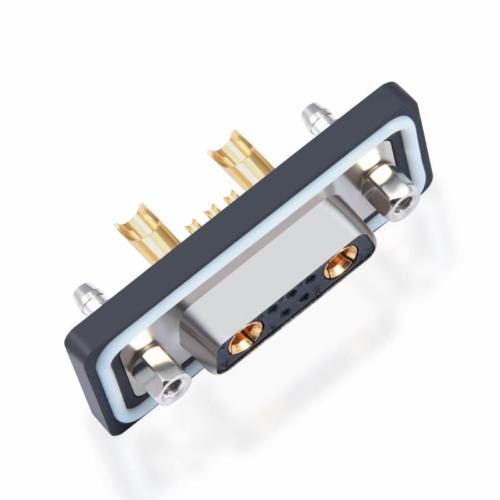 ip67 waterproof standard D-Sub 7w2 connector