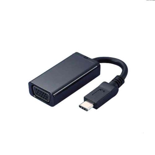 USB Type C to VGA adpter