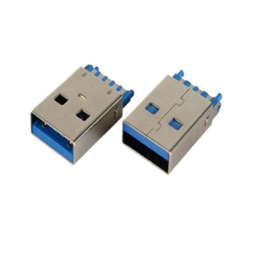 3.0 A type of usb plug socket male