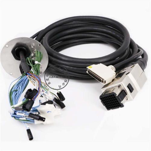 epson C4 power encoder cable