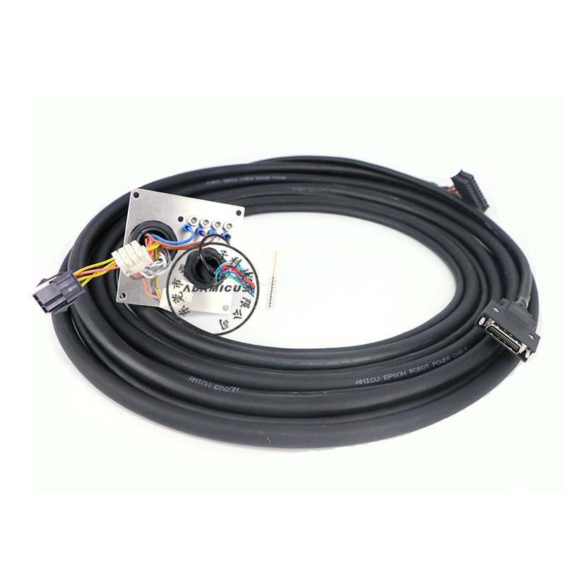 epson LS robot MC cable