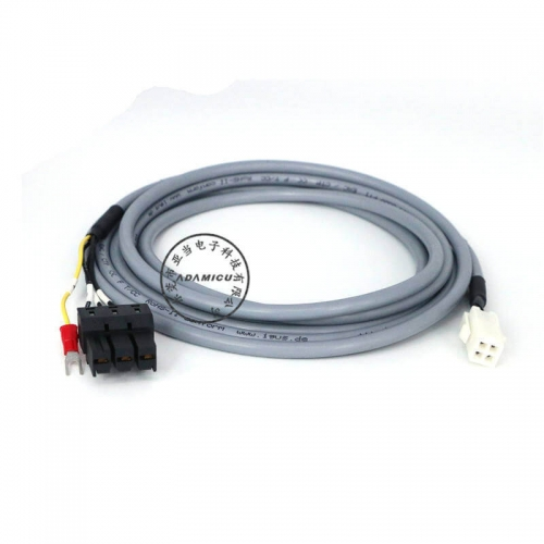AMP SIEMENS servo encoder cable (1)
