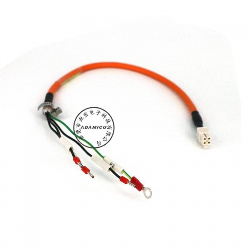 AMP4P SIEMENS servo motor cable (4)