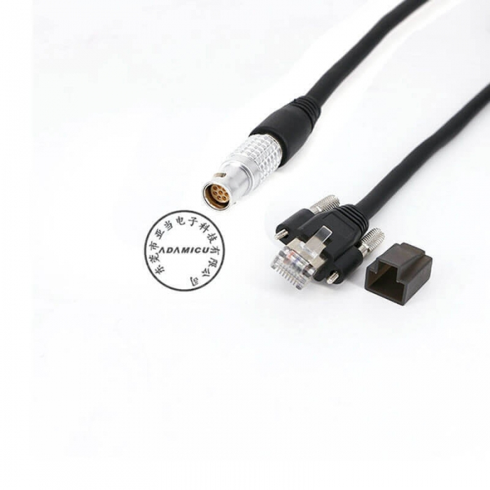 industrial grade ethernet cable