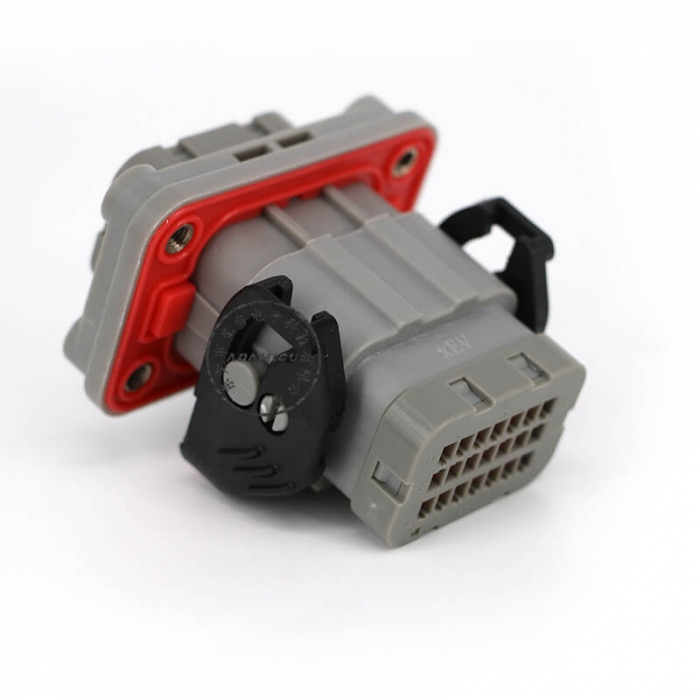 high voltage connector manufacturers