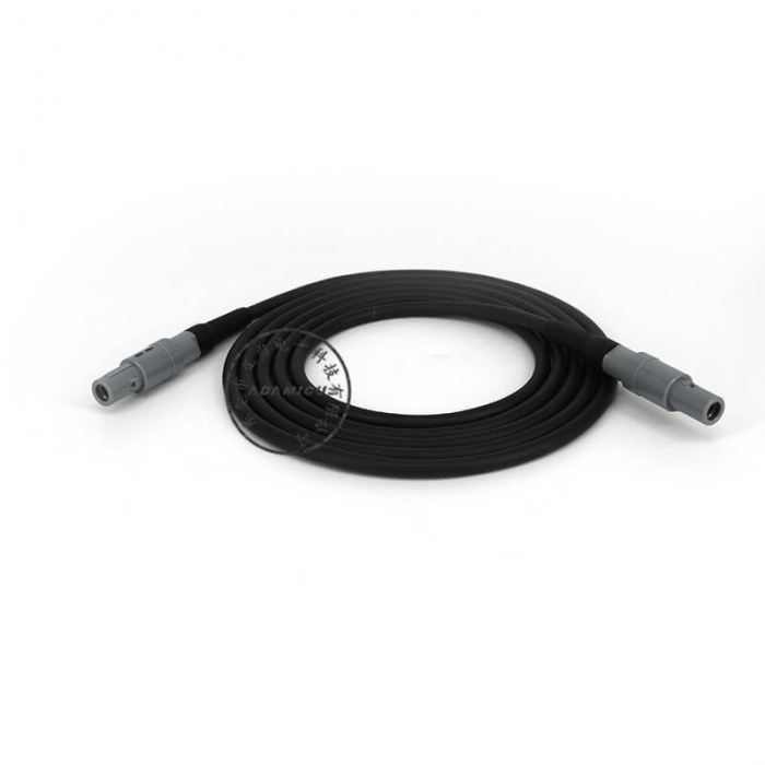 locking push pull cable
