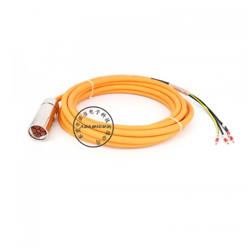 siemens motor power cable