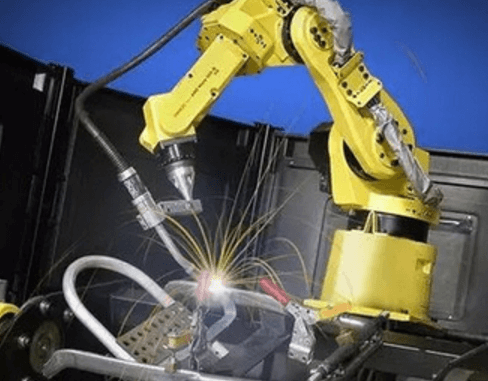 Industry 4.0 is coming How does the connector break through the harsh environment
